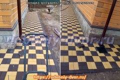 ukladka-trotuarnoj-plitki-s-materialom-10