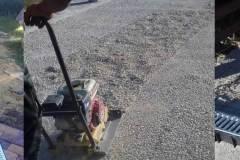 Примеры укладки тротуарной плитки и благоустройства