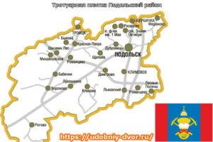 Производство, продажа и укладка тротуарной плитки всех видов в Подольском районе